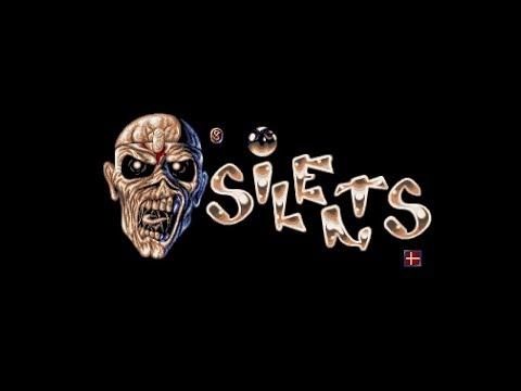 The Silents - Rex Polyhedron - Amiga Intro (50 FPS)