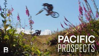 Pacific Prospects: Plotting New Lines on the Oregon Coast