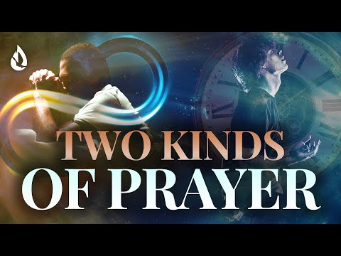 How to Have a STRONG Prayer Life (2 Tips)