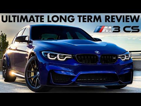 Ultimate Long Term Review - BMW F80 M3 CS | 4K
