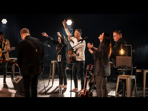 Summer Night of Worship  July 19