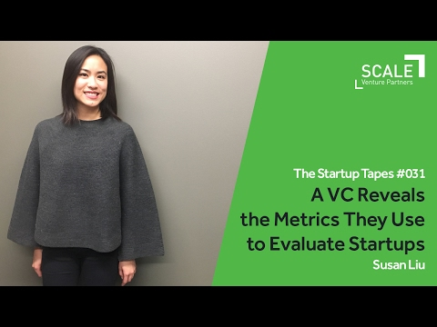 A VC Reveals the Metrics They Use to Evaluate Startups — The Startup Tapes #031 - UCH537pB_h2T2miGA__o3VoQ