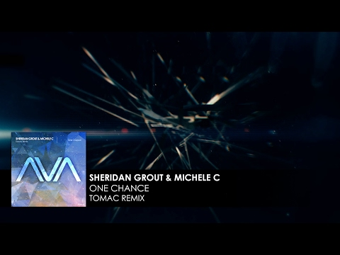 Sheridan Grout & Michele C - One Chance (Tomac Remix) [Teaser]
