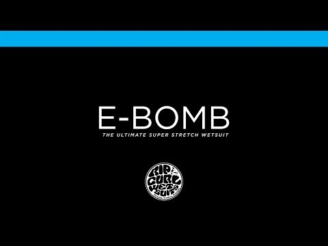 E-Bomb | Wetsuits Review by Rip Curl
