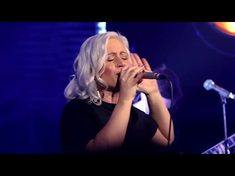 Lou Fellingham - Wonder of The Cross(Official Live Video)