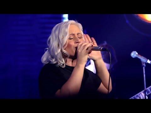 Lou Fellingham - Wonder of The Cross(Official Live Video)