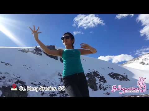 Bellydance, Bollywood and Bhangra in Colorado USA by Bellypassion!