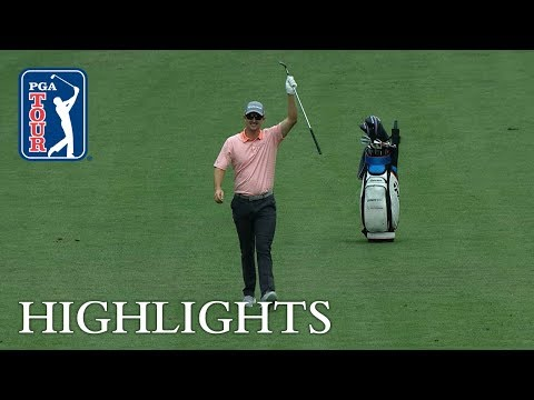 Justin Rose?s highlights | Round 3 | Valspar