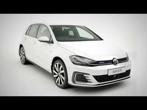 A closer look at the new Golf GTE