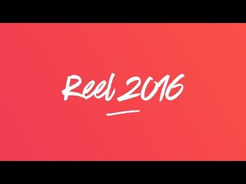 SIMPLE STORY VIDEOS: Motion Reel 2016