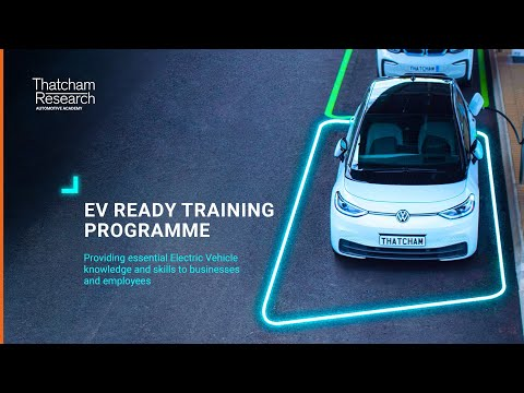 Is your business EV Ready?
