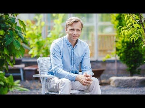 Kinnarps Next Care® - Samtal med Peter Andersson