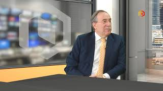 Bulls Bears & Brokers: Martin Place Securities Barry Dawes on what's driving gold stocks