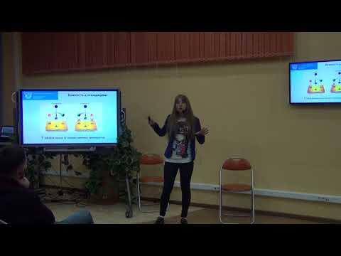Divide and rule | Victoria Gogolishvili | TEDxGorkyLibrary