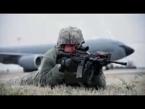 Defense Flash News: AMC: Always There, SCOTT AIR FORCE BASE, IL, UNITED STATES, 02.08.2018