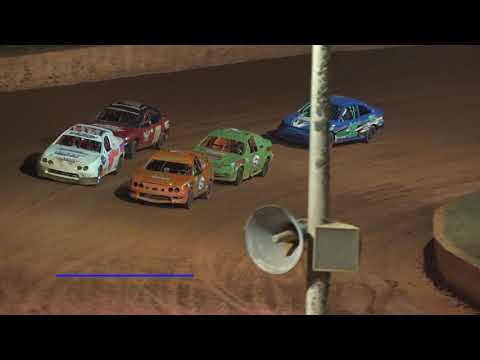 Young Guns Feature - Lancaster Motor Speedway 6/5/21 - dirt track racing video image