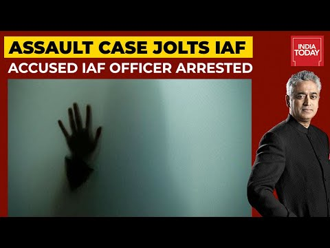 Assault Case Jolts IAF: Accused Officer Arrested, Probe Handed Over To Air Force Authorities