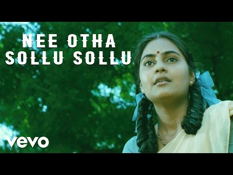 Aval Peyar Tamilarasi - Nee Otha Sollu Sollu  Video   Jai, Nandhagi   Vijay Antony - UCTNtRdBAiZtHP9w7JinzfUg