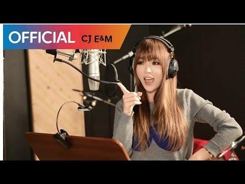Itaewon Battery (Feat. Hong Jin Young)