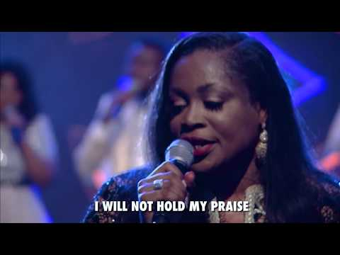 SINACH: SEE WHAT THE LORD