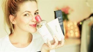 Dijana2407 – Beauty Skincare Haul