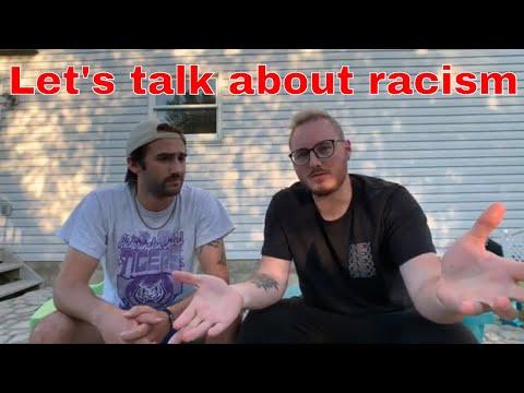 Episode 70 - Racism