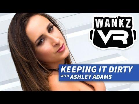 WankzVR - Keeping it Dirty (SFW VR Trailer) - UC7fyxY9tD4y4BStnPeU43mw