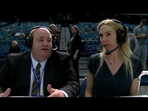 Big Sky Women's Basketball Championship Game #7