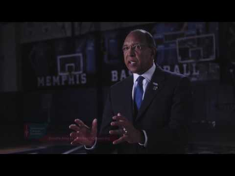 Coaches vs. Cancer Tubby Smith Suits and Sneakers