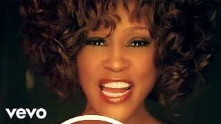 Whitney Houston - Million Dollar Bill