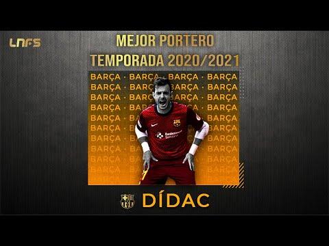 Dídac - Trofeo al '