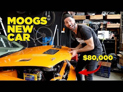 Buying A Modified Car Off Facebook (Without Ever Seeing It)