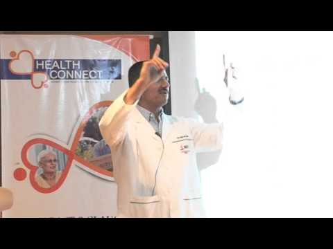 Cataract and Glaucoma - Public lecture 5