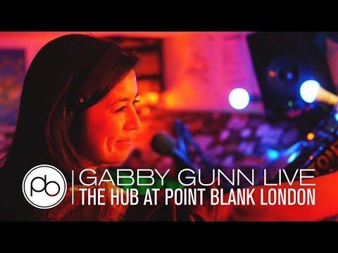 Live DJ Set at Point Blank London with DJ Gabby Gunn