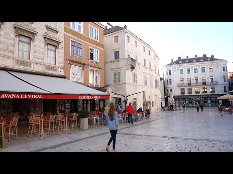 The Best of Split, Croatia | Expedia Viewfinder Travel Blog