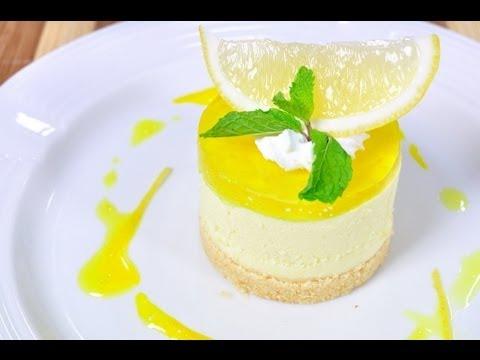เลมอนชีสพาย Lemon Cheese Pie - UCZiboBUA0U1tn31MyHoMYLQ