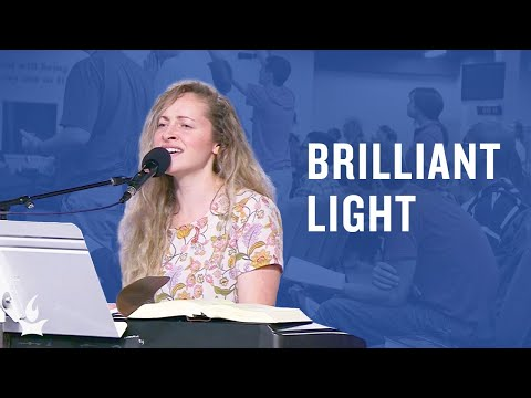 Brilliant Light -- The Prayer Room Live Moment