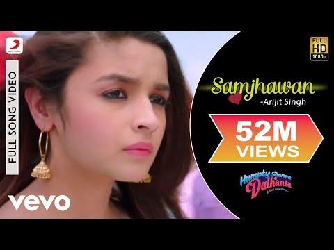 Samjhawan Video - Humpty Sharma Ki Dulhania   Varun, Alia Bhatt - default
