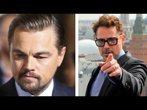 5 Актёров Голливуда, которые НЕ скрывали, что у них русские корни