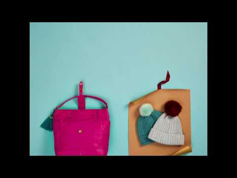 joules.com & Joules Promo Code video: Joules Gifts for Her this Christmas