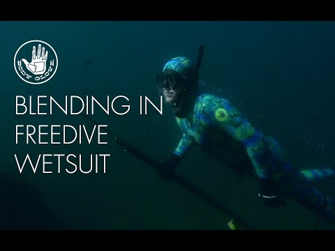 Body Glove Free Dive Wetsuit