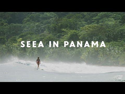 Seea in Panama | 2016 Swimwear Collection