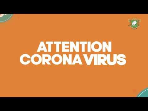 Prévention contre le COVID 19