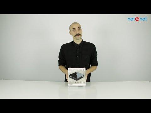 NetOnNet Unboxing: Andersson PDX-1000