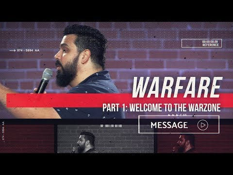 July 21st - Destiny PHX - Warfare - Part 1: Welcome to the Warzone