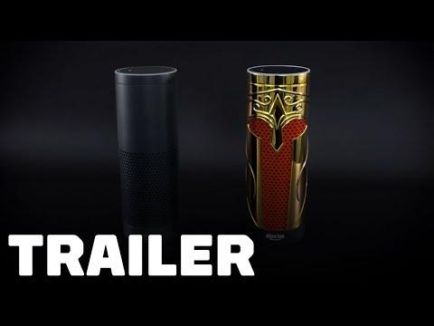 Assassin's Creed Odyssey - Alexa Meets Alexios - UCKy1dAqELo0zrOtPkf0eTMw