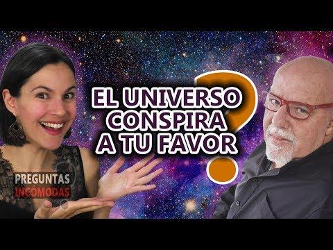 ¿El Universo conspira a tu favor?