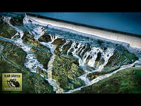 Oroville Dam Evacutation  Lessons Learned