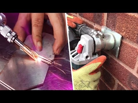 INGENIOUS TOOLS AND INVENTIONS THAT ARE ON ANOTHER LEVEL