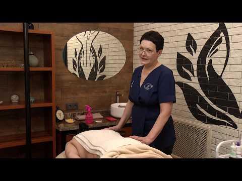 Огненный массаж. Как его делают? Подробное видео. photo